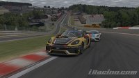 Start Zolder Touring Cup 4H Spa