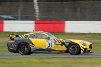 SRT Selleslagh Racing - Mercedes AMG GT4