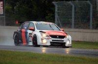 DG Sport Compétition - Peugeot 308 TCR