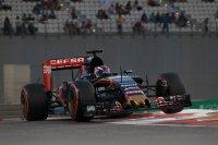 Max Verstappen - Toro Rosso