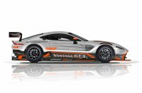PROsport Performance - Aston Martin Vantage GT3