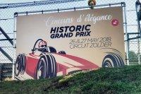Historic Grand Prix 2018