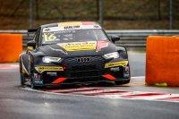 Gilles Magnus - Comtoyou Racing Audi RS 3 LMS