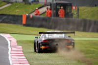 Belgian Audi Club Team WRT - Audi R8 LMS ultra #1