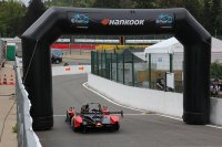 Hankook boog Spa-Francorchamps
