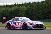 Haupt Racing Team - Mercedes AMG-GT3