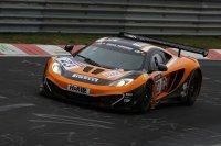 Dörr Motorsport - McLaren MP4-12C GT3