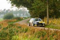 Geen rallykampioenschap in Nederland in 2020