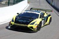 Nigel Mustill/Wessex Vehicles - Lamborghini Gallardo