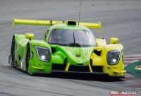 #13 Ligier LMP3