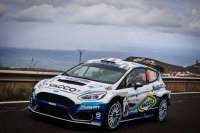 Adrien Fourmaux/Renaud Jamoul - Ford Fiesta Rally2