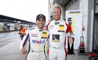 Alon Day & Nicki Thiim