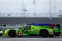 Krohn Racing - Ligier JS P2 - Judd