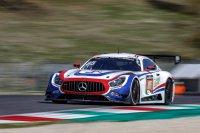 CP Racing - Mercedes-Benz AMG GT3