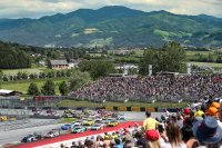 ADAC GT Masters @ Red Bull Ring