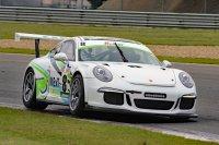 MExT Racing Team - Porsche 991