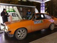 Lareppe Jose / Hugo Jennifer - Opel Kadett GTE