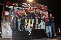 Podium Race Promotion Night