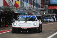 Team Porsche Eindhoven - Maastricht - Porsche 911