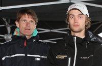 Marcus & Niclas Grönholm