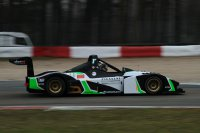 Stienes Longin-Thomas Piessens-Sven Van Laere - Wolf GB 08