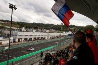 Klim Gavrilov - Audi RS3 LMS