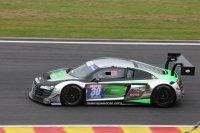 Deguffroy/Destembert - Team Speed Car Audi