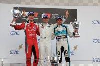 Podium race 1 Bahrein
