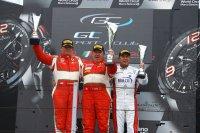 Iron Cup: Soenen de zege, Lanting de titel