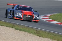 Belgian Audi Club Team WRT - Audi R8 LMS #5