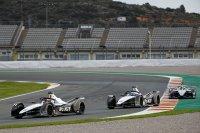 Norman Nato & Edoardo Mortara - ROKiT Venturi Racing