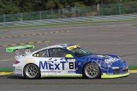 MExT Racing Team - Porsche 997 Cup