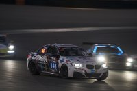 QSR Racing Team - BMW M235i Cup