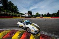 Miguel Vandereyt-Angelique Detavernier - Porsche 997 Cup