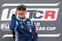 Norbert Michelisz - BRC Hyundai N Squadra Corse