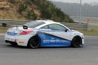 Chris Voet/Bart van den Broeck - Traxx Racing Peugeot RCZ Cup