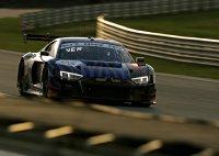 Audi Sport Team WRT #25