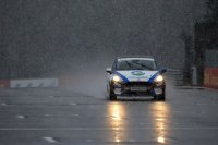 Alexander Borgmans/Peter Theuws - Ford Fiesta Cup