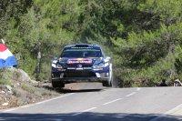 Sebastien Ogier - VW Polo R-WRC