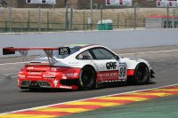 Derdaele-Heyer-Maassen - Belgium Racing Porsche GT3-R