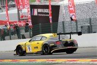 Bentley Team ABT - Bentley Continental GT3