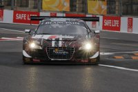 Vanthoor-Ramos - Audi R8 GT3 LMS ultra