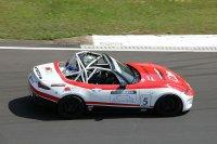 Michiel Haverans - Mazda MX5 Cup