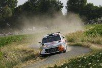 Thierry Neuville-Nicolas Gilsoul - Hyundai i20 R5