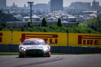 Mercedes-AMG GT3 - Team Goodsmile