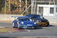 Porsche 991 GT3 Cup Academy