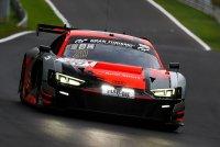 Audi Sport Team - Audi R8 LMS GT3