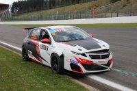 Kevin Abbring - DG Sport Peugeot 308