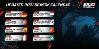 WTCR-kalender 2021