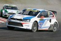 Toomas Heikkinen - VW Polo SuperCar
